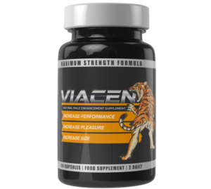 Viacen Male Enhancement