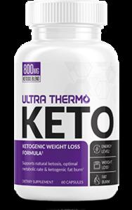 UltraThermo Keto